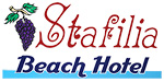 Stafilia Beach Hotel Your ideal, beach-front, choice for value holidays in South Rhodes  …with a personal touch!